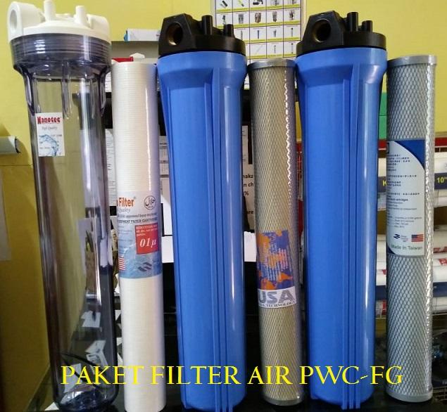 Foto Filter Air PWC-FH