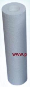 Katrid spun yang ini dipasang ke dalam housing bening/clear (housing tahap-1)