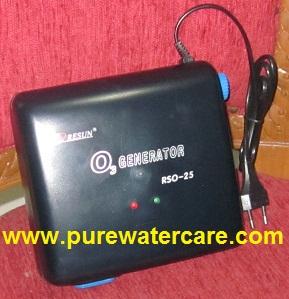 Ozone Generator Resun 0.25 gram/h