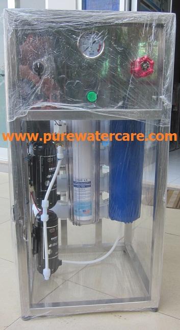 Paket Pengiriman paket depot air ro RO PWCRO-500