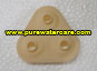Seal Karet Segitiga Kuning Pompa DY 48V Rp.30.000,- WA ke: 0852-1730-4428