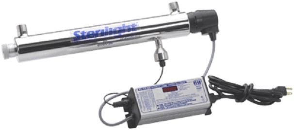 Ultraviolet Sterilight S8Q-PA 8gpm