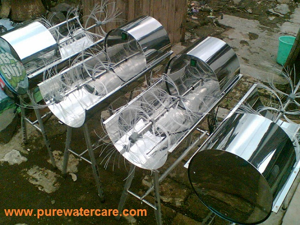 Sikat Galon Stainless